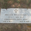 William Wells Daniel